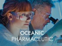Oceanic Pharmaceutic z nową stroną