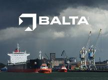 Nowa strona Balta SA