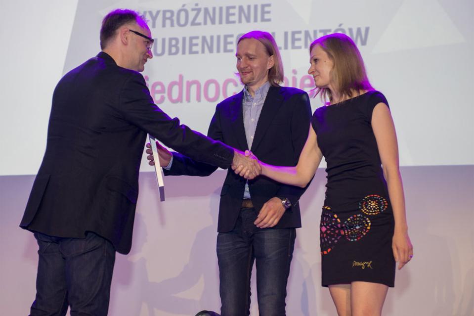 Najwyżej oceniana przez klientów agencja w Polsce