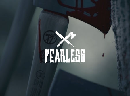 Fearless site dla CROPPa