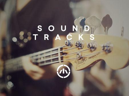 SOUND TRACKS – projekt dla marki House